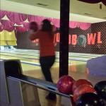 Lydia bowling